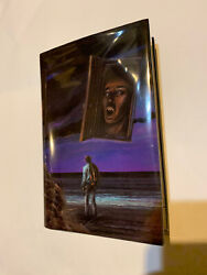 The Dark Tower Ii 2 Drawing Of The Three Hardcover Stephen King Limited Dustcove
