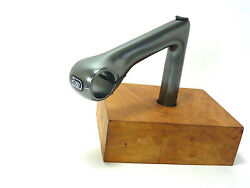 3ttt Record Stem 84 1 Quill 130mm 3t 26.0 Vintage Racing Bicycle New Nos