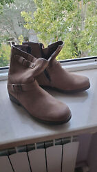 Marc Shoes GmbH women#x27;s size EU 39 new without box Leather Shoes