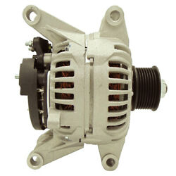 New 24v 120amp Alternator Fits Various By Part Number Only 0124655195 3713421c91