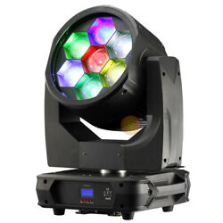 7x60w Big Bee Eye Zoom Moving Head For Disco Dj Party Club Bar Event Show Effect