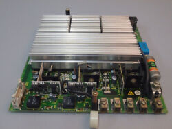 6sc6120-0fe00 - Siemens - 6sc6120-0fe00/circuit Print Fitted Power Used