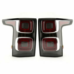 Tail Lights Brake Lamps Fit For Land Rover Range Rover L405 2012-2020