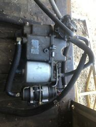 2001 Mercury Optimax 200hp Outboard Vst Tank Assembly 880133t12 With Fuel Pump