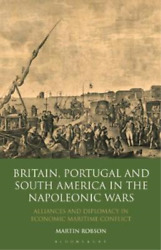 Robson Martin-britain Portugal And South America In The Uk Import Bookh New