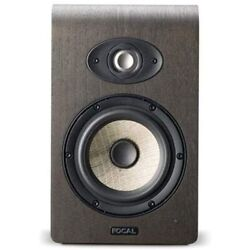 Focal Shape 50 5and039and039 Active Powered Studio Monitor W/ 5 Double Passive Radiator
