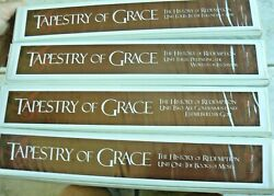 TAPESTRY OF GRACE Complete Year One1 UNITS 1 4 Binders History of Redemption