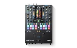 Rane Seventy-two Mkii - Premium 2-channel Mixer With Multi-touch Screen For Pro