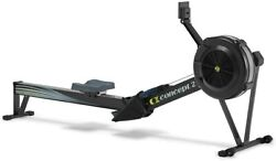Concept2 Model D Indoor Rowing Machine Black W/ Pm5 Free Fast Shipping 🚚