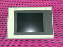 4pp065.0571-p74 Panel Bandr With If23 Module _ Used Only For Machine Test _1