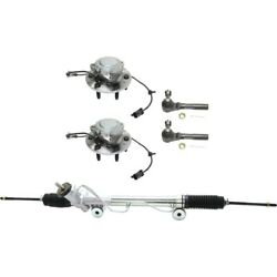 Set Of 5 Suspension Kits Front For Chevy 26076544, 15233111, 15863440 Chevrolet