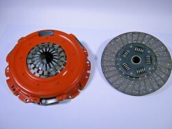 Centerforce Dual Friction Clutch for Chevrolet Corvette Camaroamp; Cadillac CTS V $152.00