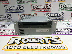Ford 2015-2016 F-150 Am Fm Receiver With Cd Player Mp3 And Sat Fl3t-19c107-mh