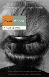 A Heart So White Vintage International Paperback By Marias Javier GOOD $6.63
