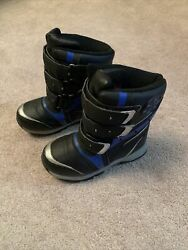 Totes Size 11 Snow Boots $5.00