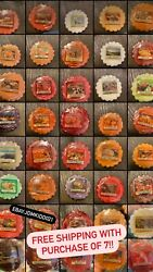 Yankee Candle Wax Tarts PICK YOUR SCENT Many Rare Retired Scents