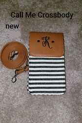 Call Me Crossbody by Thirty one $20.00