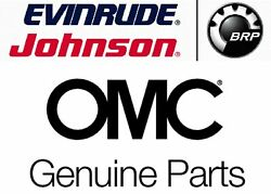 New Oem Evinrude Johnson Omc Brp Ignition Switch Pn 0508180