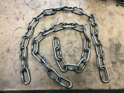 Command Car Tailgate Chains Wc56 Wc 6 Dodge Military