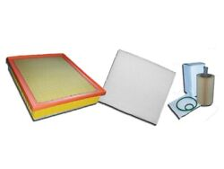 Air Cabin And Oil Filter Combo For 14-20 Sequoia 14-20 Tundra 4.6l 5.7l