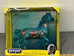 Breyer Horses Traditional Bisbee 2019 Decorator Horse #1815 NIB Hwin Mold