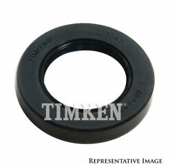 229005 Timken Crankshaft Seal Front Or Rear New For 1600 2000 2002 2800 3 Series