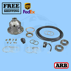 Airlocker Dana30 27spl 3.73andup S/n.front For Jeep Liberty 2002-2012