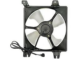 Dorman Products 620-319 A/c Condenser And Evaporator A/c Condenser Fan Assembly