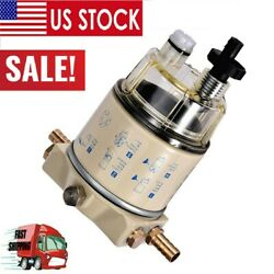 For R12t Boat Marine Spinon Fuel Filter / Water Separator 120at