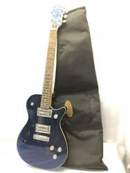 [junk Electric Guitar With Case] Electromatic By Gretsch