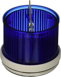 Edwards Signaling 270ledsb240a 200 Class Stacklight 70mm New🔥
