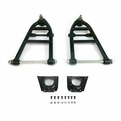 Mustang Ii Tubular Shock Through Coil Lower Control Arm Set Muscle Cars Hot Rods