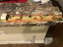 Vintage Lincoln Tunnel Windup Toy