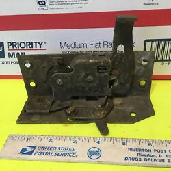 Studebaker 1953 And Later Right Front Door Latch Nos. Pn 306280. Item 2560