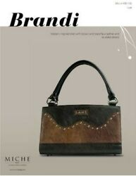 Miche Bag Classic Shell Brandi - Brand New With Tags Shell Only