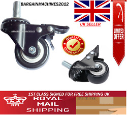 Wheels For Industrial Sewing Machine Stand And Tables