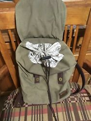Disney Loungefly Rescuers Down Under Mini Backpack Jake Canvas Bag RARE $90.00