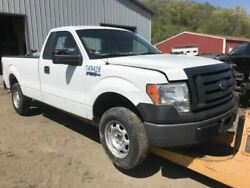 Passenger Right Front Door Manual Fits 09-14 Ford F150 Pickup 74865