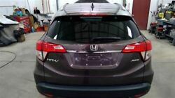 Trunk/hatch/tailgate Rear Camera With Privacy Tint Glass Fits 19 Hr-v 2125413