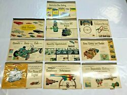 1954 Chevrolet Advertising Display Original With Animation