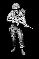 Mitches 200mm Royal Marine Afghanistan 1 Figure