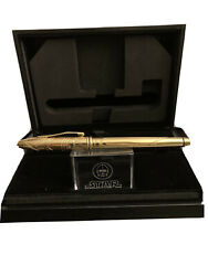 Cross Limited Edition Star Wars Gold Pen C-3po