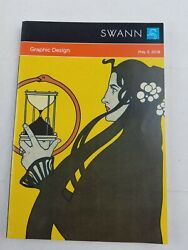 Swann Auction Catalog Vintage Posters Graphic Design May 30, 2018 Sale 2476