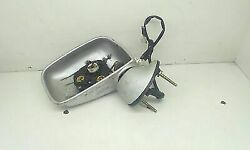 Used Parts Left Rear View Mirror Toyota Mr2 Serie W10 84 250575