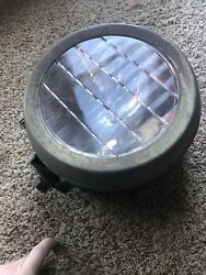 1922 1923 Durant Automobile Headlight Assembly W Smith Lens