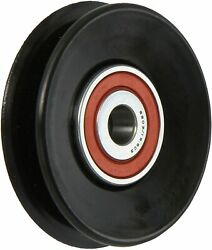 89039 Dayco Accessory Belt Idler Pulley New For Chevy Pickup Hardbody Truck Van