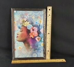 Small African American Art Black Art Picture Frame Wall Art #17