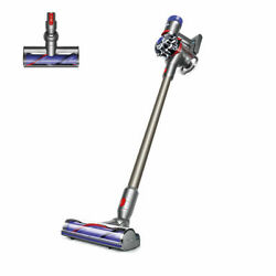Dyson V7 Animal Cordless Vacuum Iron Refurbished
