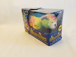 Peaceful Bear Dream Lites Mini Pillow Pets As Seen on TV NIB