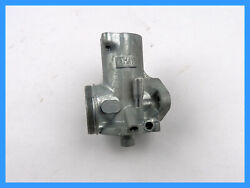 Amal Mk1 Concentric 28mm Carburettor Body Right Side Tickler. Type 928